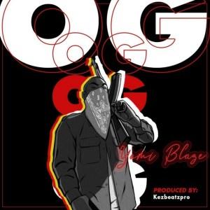 Yomi Blaze - OG