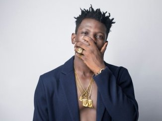 Singer, Terry Apala harassed and stripped by Policemen in Lagos (Video)