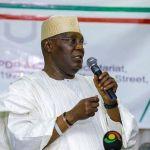Former vice president, Atiku Abubakar's son tests positive to coronavirus