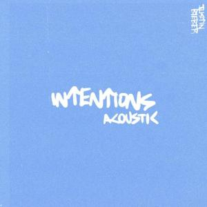 Intentions acoustic