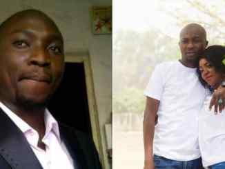 Bad! Nigerian man dies on his wedding day
