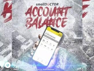 Small Dosctor - Account Balance