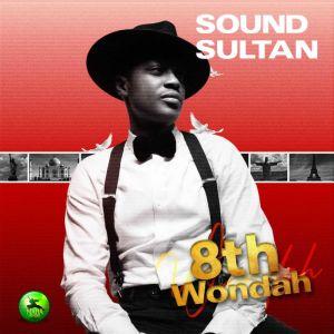 Sound Sultan - Area