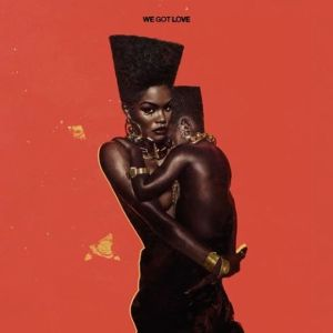 Teyana taylor Ft. Lauryn Hill - We Got Love
