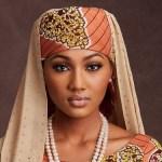 Zahra Buhari