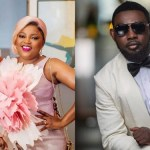 AY reveals how he has been down since he showed support for Funke Akindele