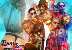 DJ Baddo - Bum Bum Mix