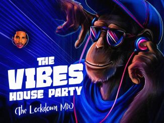DJ Consequences - The Vibes House Party
