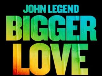 John Legend - Bigger Love mp3