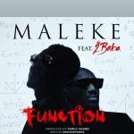 Maleke Ft. 2Baba - Function Mp3