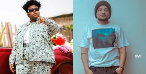 """""""Teni should work with me if she wants to grow bigger"""" - Masterkraft"""