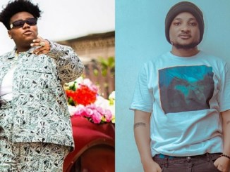 """Teni should work with me if she wants to grow bigger"" - Masterkraft"