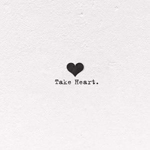 Matthew West - Take Heart