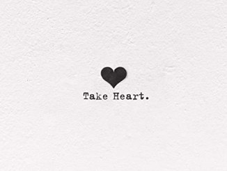 Matthew West - Take Heart