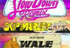 Skip Marley & h.E.R Ft. Wale - Slow Down