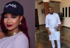 """Body odor has no remedy"" - Ubi Franklin shades Tacha"