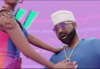 [Animation Video] Harrysong x Davido - Bum Bum Bum