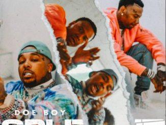 Doe Boy Ft. Moneybagg Yo - Split It mp3