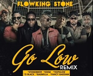 Flowking Stone - Go Low remix