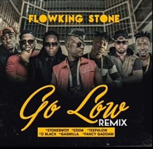 Flowking Stone - Go Low remix
