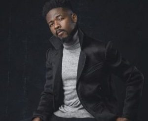 Johnny Drille Ft. LadiPoe - Hold On