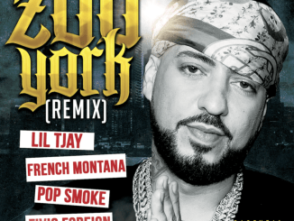 Lil Tjay - Zoo York remix