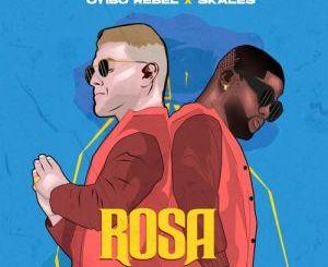 Oyibo Rebel Ft. Skales - Rosa