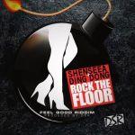 Shenseea Ft. Ding Dong - Rock The Floor