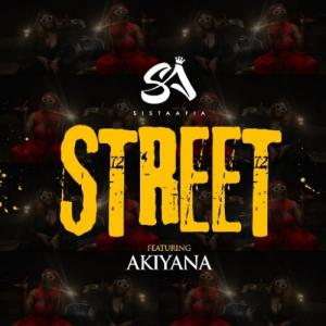 Sista Afia - Street