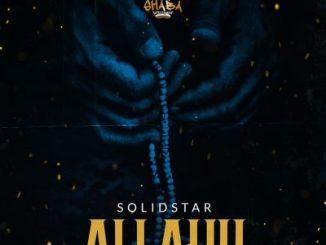 Solidstar - Allahu