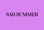 The Big Hash Ft. Malachi - Sad Summer