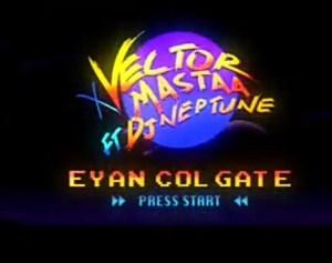 Vector & Masterkraft Ft. DJ Neptune - Eyan Colgate