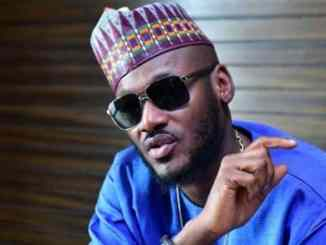 """""""F^ck all Pastors, Imams and all so called men of God"""" - 2Baba blasts men of God"""