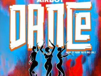 Airboy - Dance mp3