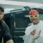 [Video] B-Red ft. Mayorkun - Dance