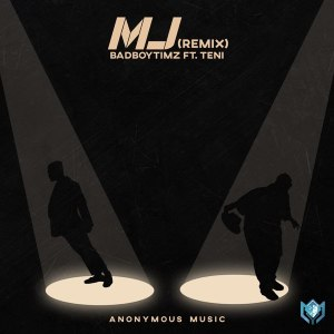 Bad Boy Timz ft Teni - MJ remix