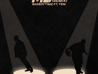 Bad Boy Timz ft Teni - MJ remix