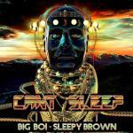 Big Boi ft Sleepy Brown can't Sleep mp3