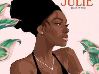 Boybreed ft minz Julie mp3
