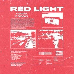 Casanova ft Smoove'L red Light mp3