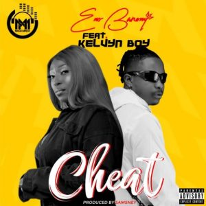 Download Eno Barony ft Kelvyn Boy Cheat Mp3