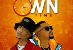 Gwamba ft Emtee - Own Time