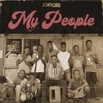 J. Derobie my people mp3