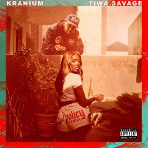 Kranium ft Tiwa Savage Gal Policy Mp3 Download