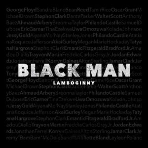 Lamboginny Black Man Mp3 Download
