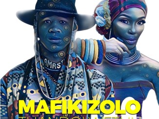 Mafikizolo - Thandolwethu mp3