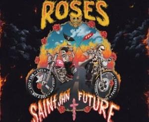 SAINT JHN ft. Future - Roses remix
