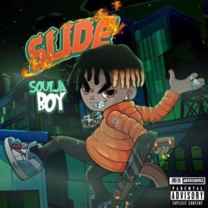 Soulja Boy - Slide mp3