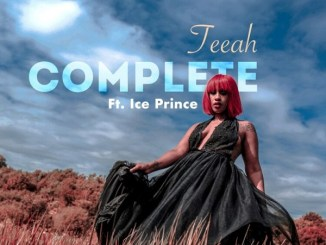 Teeah ft Ice Prince completed remix mp3