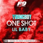 YoungBoy Never Broke Again ft Lil Wayne One shot mp3